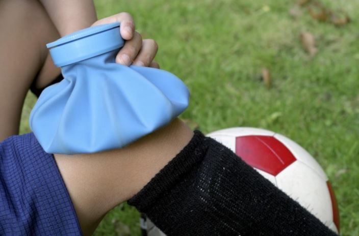 remedios caseros para desinflamar la rodilla