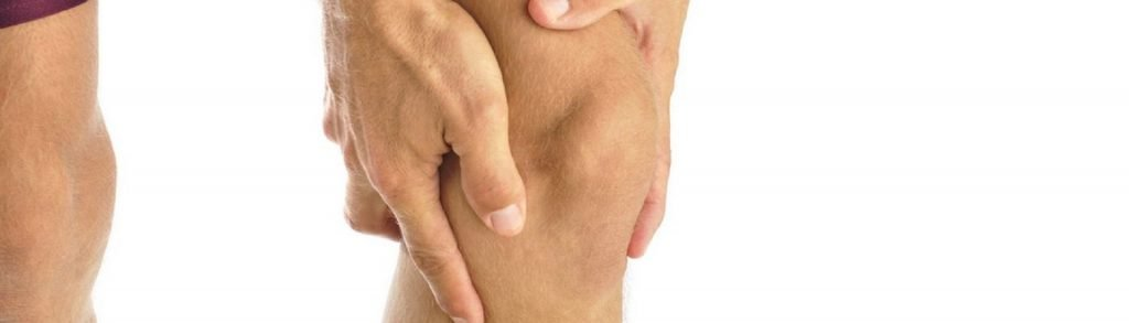 alternativa para desinflamar rodilla
