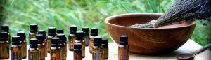aromas para conciliar el sueño