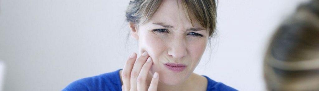 eliminar dolor de muela rapidamente