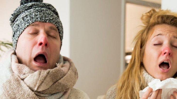 elimina la gripa facil