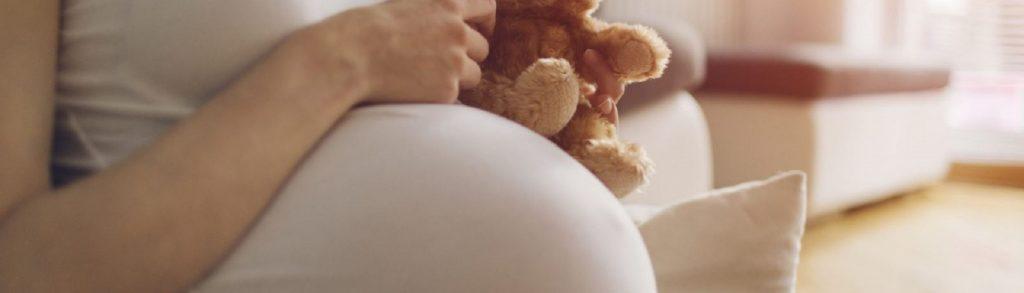test de embarazo con bicarbonato
