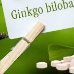 Ginkgo biloba sirve para la impotencia sexual y disfunción ¡Comprobado!