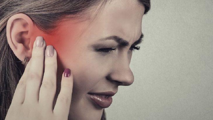 dolor en mandibula