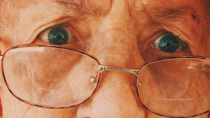 enfermedades de ojos
