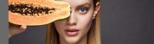 piel sin acne manchas y arrugas