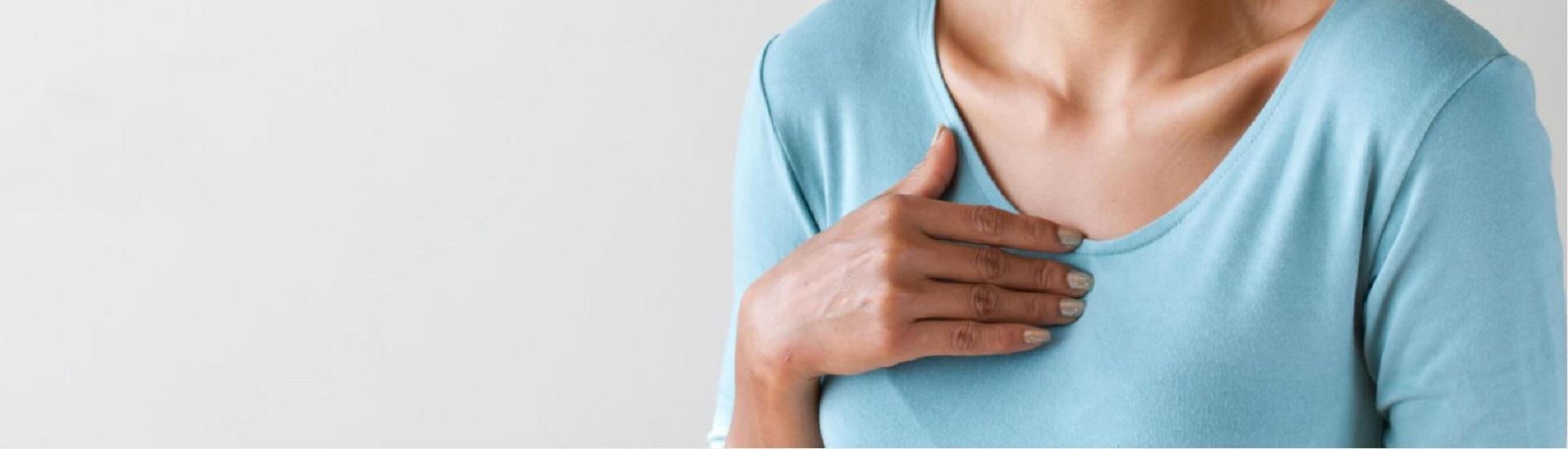 dolor de pecho y espalda mayores problemas