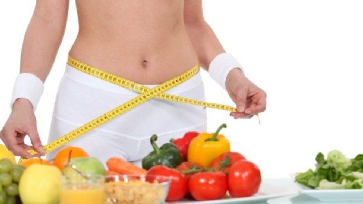 comida sana y bajar de peso